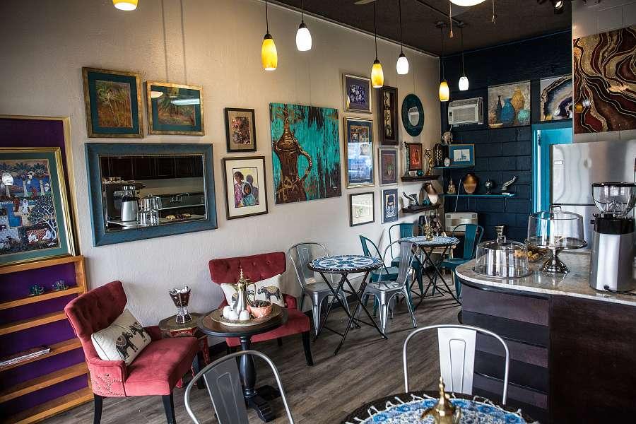 Coffee Shop Kaimuki