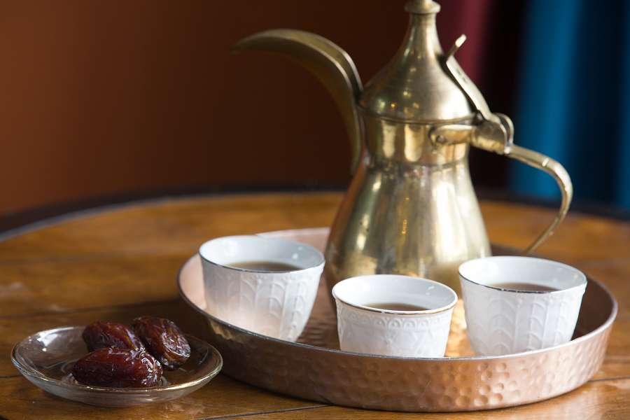 Saudi Gulf Coffee